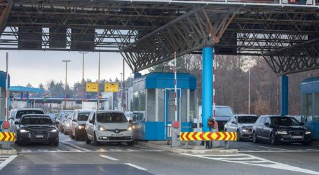 Tijekom dana očekuje se pojačan promet na graničnim prijelazima