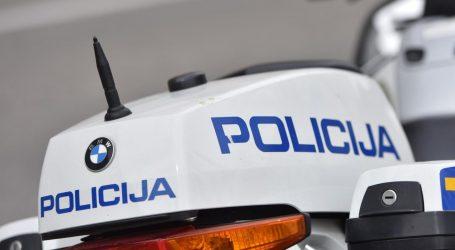 Mladi policajac poginuo na Korčuli, motorom se zabio u automobil