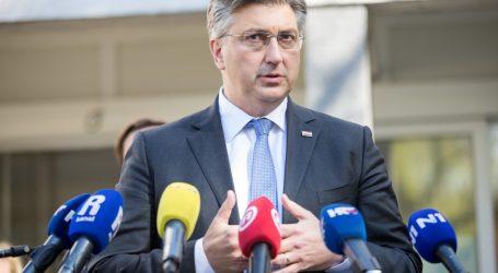 Plenković priznao da ni Vladi nije jasno jesu li sudovi mogli Mamića spriječiti da pobjegne