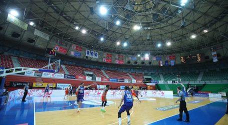 PH košarkaši: Furnir – Cibona 73-109