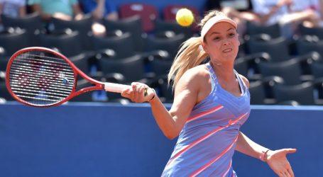 WTA ljestvica: Martić i Vekić zadržale prošlotjedne pozicije