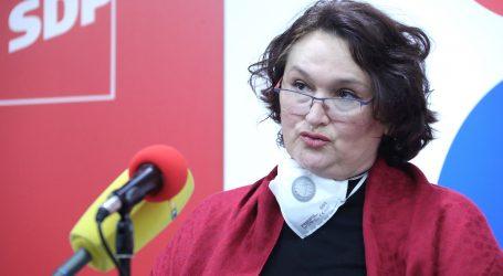 Sabljar-Dračevac proziva ministra Marića zbog nedostatka lijekova