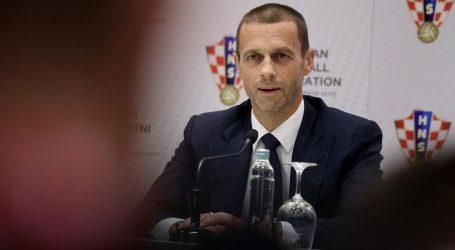 UEFA razmatra ukidanje pravila o pogotku u gostima