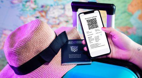Covid putovnice postat će naša svakodnevica, ali za sada nije sigurno da će jamčiti putovanje bez karantene