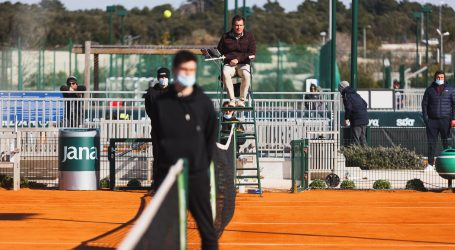 Otkazam ATP turnir u Riju zbog pogoršane epidemiološke situacije