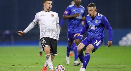 KUP: Dinamo – Gorica, početne postave