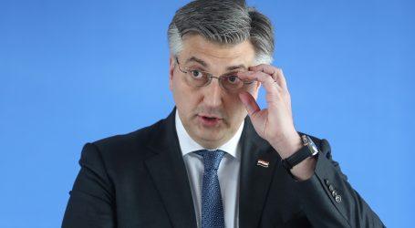 HZJZ objavio zašto je u ponedjeljak utrošeno samo 3.120 doza cjepiva, Plenković poručio da je to nemoguće