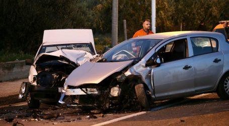 SPLIT: U prometnoj nesreći teško ozlijeđeno dvoje pješaka, jedno je dijete