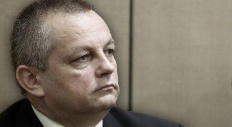 PRIJE PET GODINA OTKRIVENE TAJNE: Ministar branitelja Mijo Crnoja bio je pritvoren u Remetincu zbog nasilja