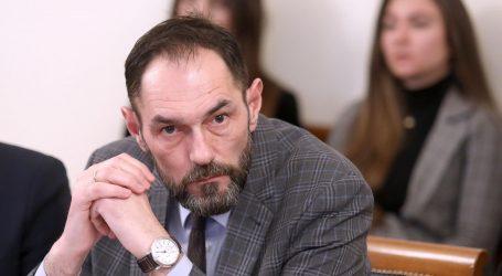 Vrhovni sud odbio Jelenićevu žalbu na tromjesečnu suspenziju