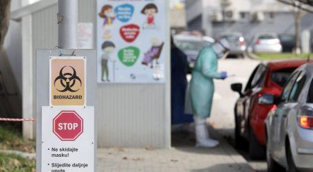 U Sloveniji se ljudi namjerno zaraze kako bi dobili potvrdu da smiju putovati