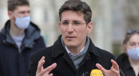 """Zvonimir Troskot: """"Više Mosta u Gradskoj skupštini znači manje korupcije"""""""