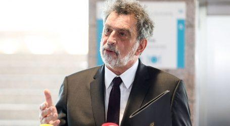 """Ministar Fuchs: """"Postotak cijepljenih prosvjetnih radnika se povećava"""""""