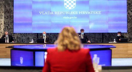 """Ministar Beroš: """"Cijepit ćemo sedam dana tjedno, 12 sati dnevno"""""""