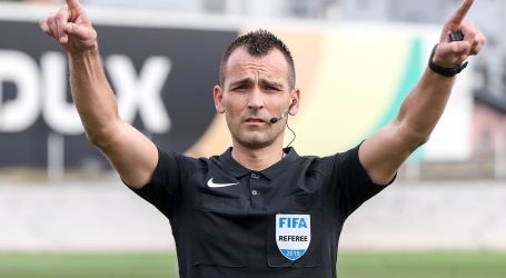 Bebeku derbi Dinama i Hajduka