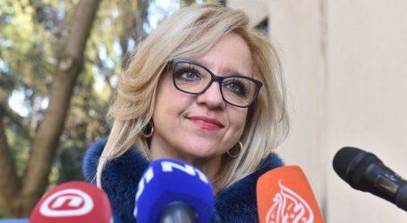 """Ban Toskić: """"Platforma CijepiSe doživjela je potpuni debakl i krah, u ordinacijama je kaos"""""""