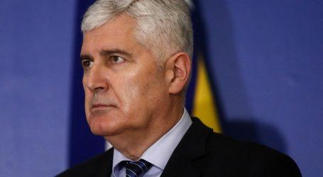 Čović državnom vrhu čestitao Dan državnosti i poručio da očekuje potporu Hrvatima u BiH