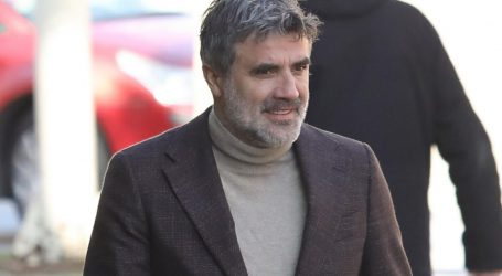 Ako se Zoran Mamić do 10. svibnja ne javi na izdržavanje kazne, za njim će biti raspisana tjeralica