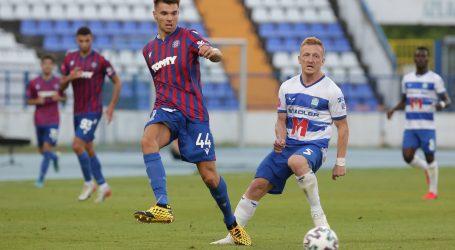 Hajduk u HT Prvoj ligi pruža najveću minutažu igračima mlađim od 21 godine