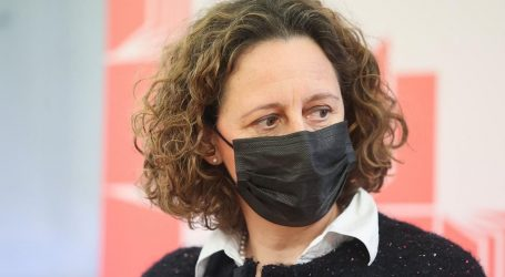 "Nina Obuljen Koržinek: ""Neprihvatljivo je da HAZU tuži nacionalni muzej"""