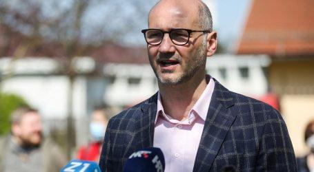 """Klisović u Soblincu: """"U ovom dijelu grada nema kanalizacije, to je nedopustivo"""""""