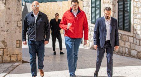 """Grbin iz Dubrovnika: """"Vodimo se dubrovačkim geslom 'Zaboravite privatno, brinite za javno', treba vratiti povjerenje građana"""""""