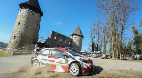 Croatia Rally: WRC Promoter i FIA ponudili fiksni ugovor na barem još dvije godine