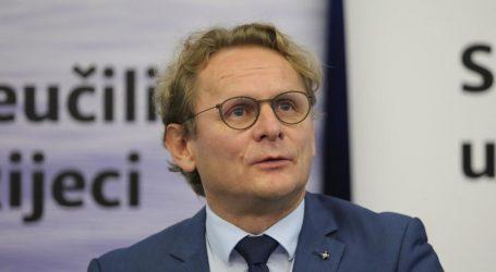 """Ivan Đikić: """"Koronavirus nije sezonalan, ali ponašanje ljudi jest"""""""