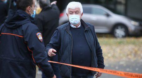 """Šostar: """"Cilj je u sljedećih 10 dana se pregrupirati i dnevno u Zagrebu cijepiti 10 tisuća građana"""""""