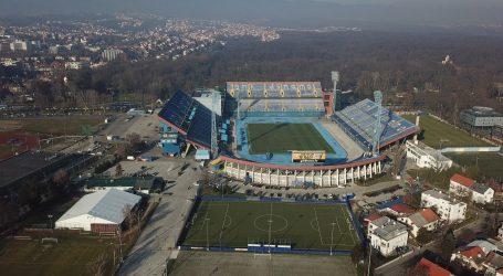 HT PRVA LIGA: Dinamo – Istra 1961, početne postave