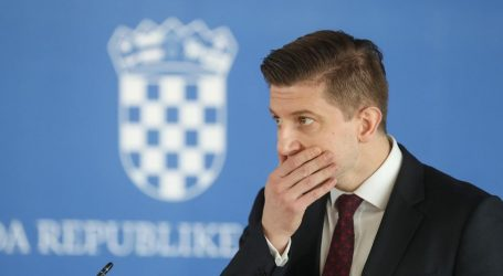 Marić pred Berošem održao govor pun kritika, nije znao da se sjednica snima