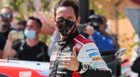 """Policija kaže da Ogier nije bježao: """"Bože moj, radi se o svjetskom prvaku, nije to štogod"""""""