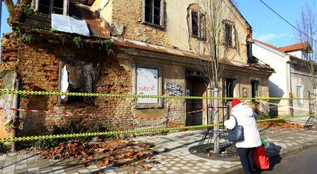 U Sisačko-moslavačkoj županiji neuporabljiv 4 591 objekt