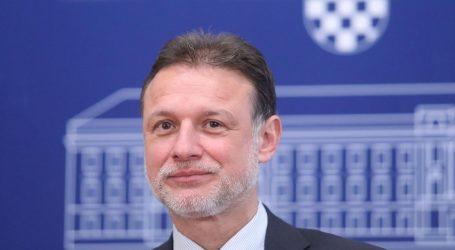 Jandroković čestitao Uskrs, pozvao na solidarnost i zajedništvo