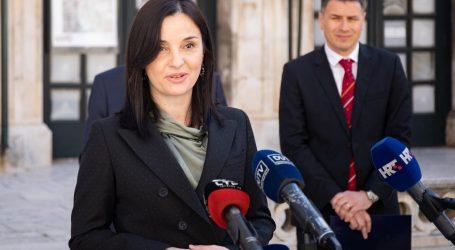 """Vučković: """"Štete od mraza bit će vrlo velike"""""""