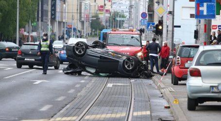 Tužiteljstvo obijesnom vozaču iz Dubrave zabranilo napuštanje boravišta