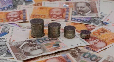 Prosječna zagrebačka plaća 8.083 kune