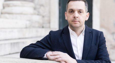 "SDP-ov kandidat za gradonačelnika Splita Franić: ""Želim Smojin, a ne Kerumov i Skejin Split"""