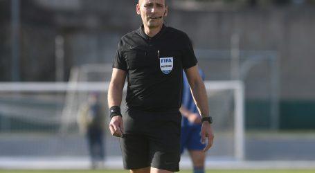 Bebeku sraz Hajduka i Osijeka, Strukanu polufinale kupa, a Gabrilo pomilovan