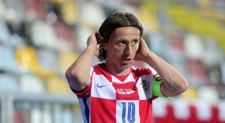 Modrić i još šestorica više neće smjeti igrati za Hrvatsku?