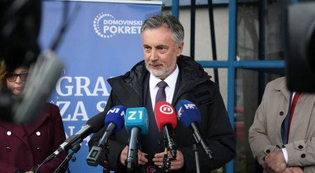 """Škoru pitali misli li da će u drugi krug: """"Dobit ćemo mi to, ima u Zagrebu dragih i pametnih ljudi koji bi htjeli promjene"""""""