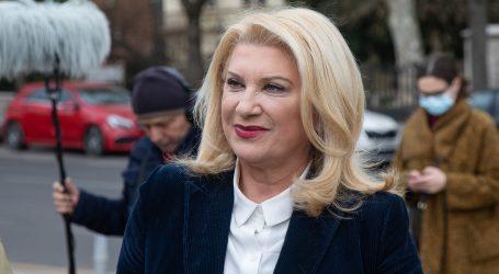 """Škare Ožbolt: """"Kao buduća gradonačelnica uvijek ću voditi brigu o Romima"""""""