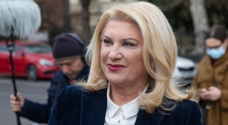 """Vesna Škare Ožbolt: """"Plenković priprema koaliciju HDZ-a i Bandićeve stranke"""""""