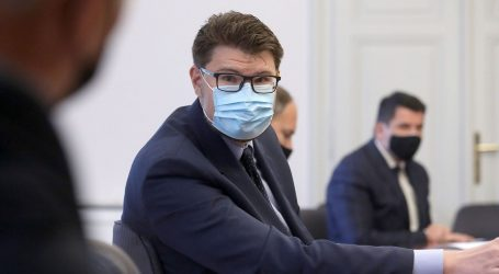 """Peđa Grbin: """"Uskoro predajemo inicijativu za opoziv ministra Vilija Beroša"""""""