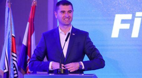 """Davor Filipović: """"Ova kampanja je već dovoljno prljava od samog početka, očekujem samo nastavak"""""""