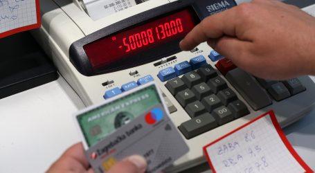 Novi slučaj prevare: Preko telefona dala podatke i ostala bez 14.000 kuna
