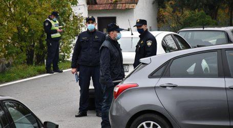 Novi napad na djelatnike socijalne skrbi, napadači uhićeni