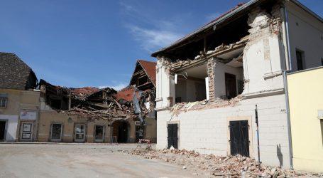 U Sisačko-moslavačkoj županiji pregledano gotovo 37 tisuća objekata