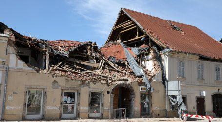Sisak: U Županiji pregledano gotovo 37 tisuća oštećenih objekata