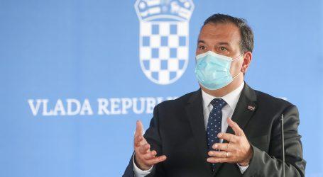 Ministarstvo zdravstva: USKOK traži dokumentaciju i očitovanje zbog stranice Koronavirus.hr